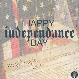 In a country that is falling apart, in a country that is torn, in a country that is not even sure what it wants, we celebrate Independence Day. We are able to celebrate this day because of the incredible people that have gone on before us, the people that are fighting for our freedom and independence, and the people who trusted in God to help them. Today in our world, we don't know what will happen next, people fearing almost everything. We have hope and freedom that only living for God brings, we are not worried about the future, for we know who controls the future. So, today we proudly celebrate Independence Day!