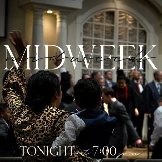 God is moving at Abundant Life!  This is a place where you will find salvation, hope, and love.  We invite you to join us in-person or online at 7:30 PM.  #mcminnvilleoregon  #abundantlife  #alpc  #apostolic  #pentecostal  #holyghost  #midweekservice  #church