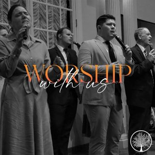 Come worship with us tonight at 7:00 PM.  We are excited to see what God will do!  Join us in-person or online on Facebook or alpc.church.  #mcminnvilleoregon  #abundantlife  #alpc  #apostolic  #pentecostal  #holyghost  #midweekservice  #church